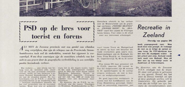 Zeeuwsch Dagblad