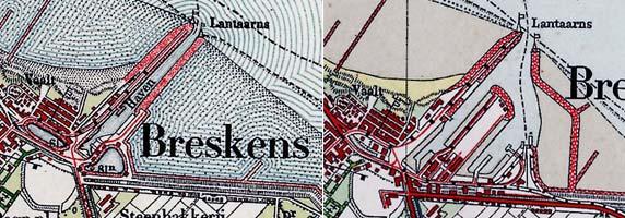 Haven Breskens