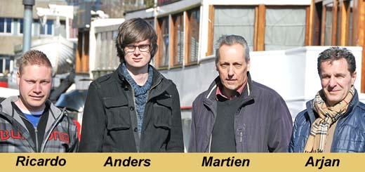 De makers van PSDnet.nl