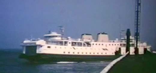 Video PSD Prinses Margriet in de jaren 60