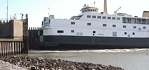 Video PSD-veerboot Prins Willem-Alexander