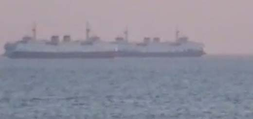 Video vertrek voormalige PSD-veerboot Prins Willem-Alexander