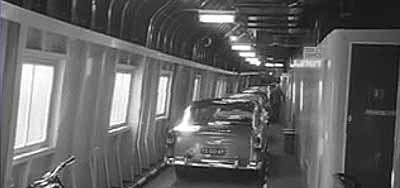 Video PSD Prinses Beatrix 1958