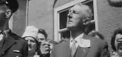 Video demonstratie voor vrije veren 1958