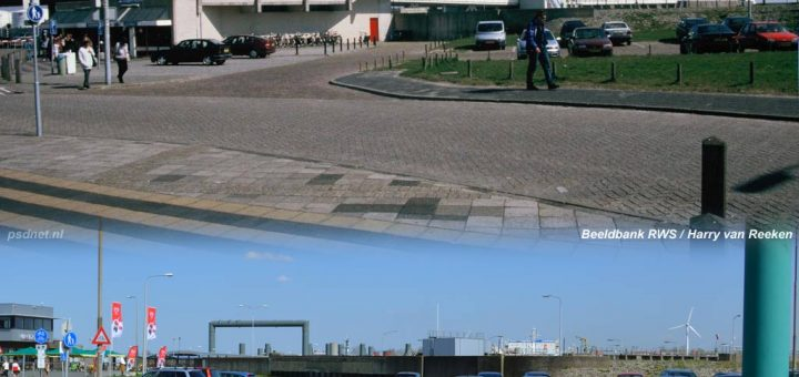 Vlissingen-terminal